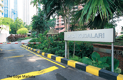 Desa Kudalari condo draws 12 bidders
