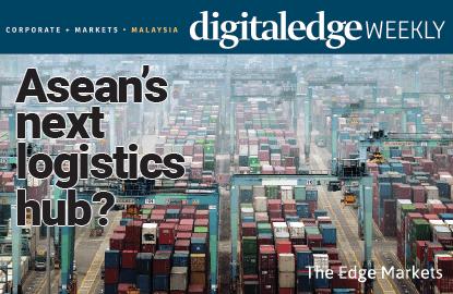新加坡土地匮乏或造就大马成为下一个物流枢纽?