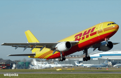 DHL Express announces 4.9% price increase from Jan 1, 2016
