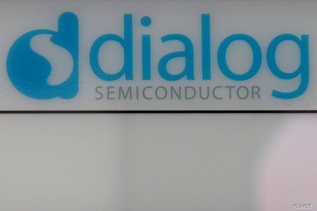 Chip designer Dialog confirms US$6 bil Renesas offer talks