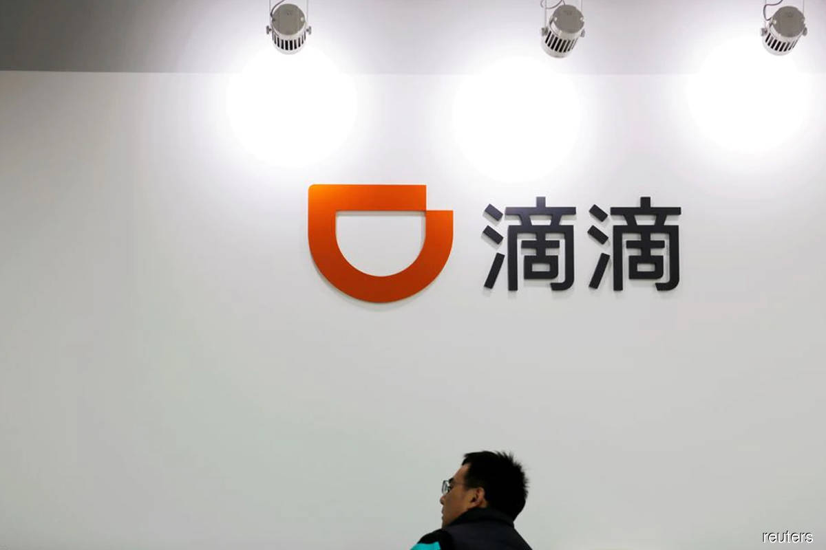 Chinese ride-hailing firm Didi reveals US$1.6b loss in IPO filing