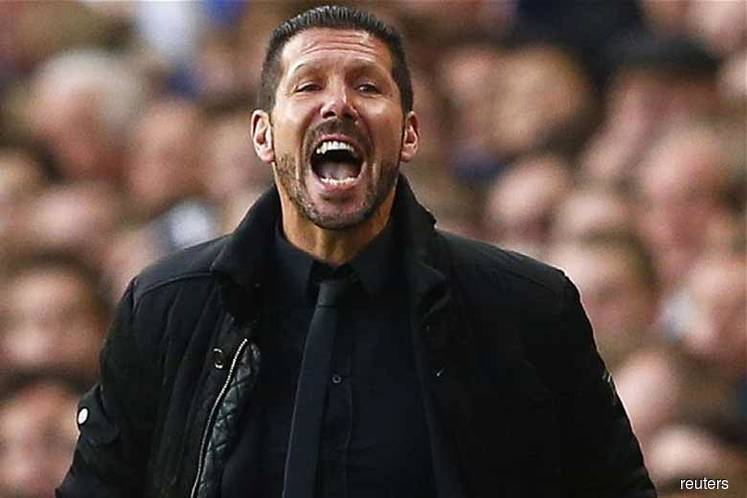Simeone says Argentina look lost, questions Messi in leaked audio