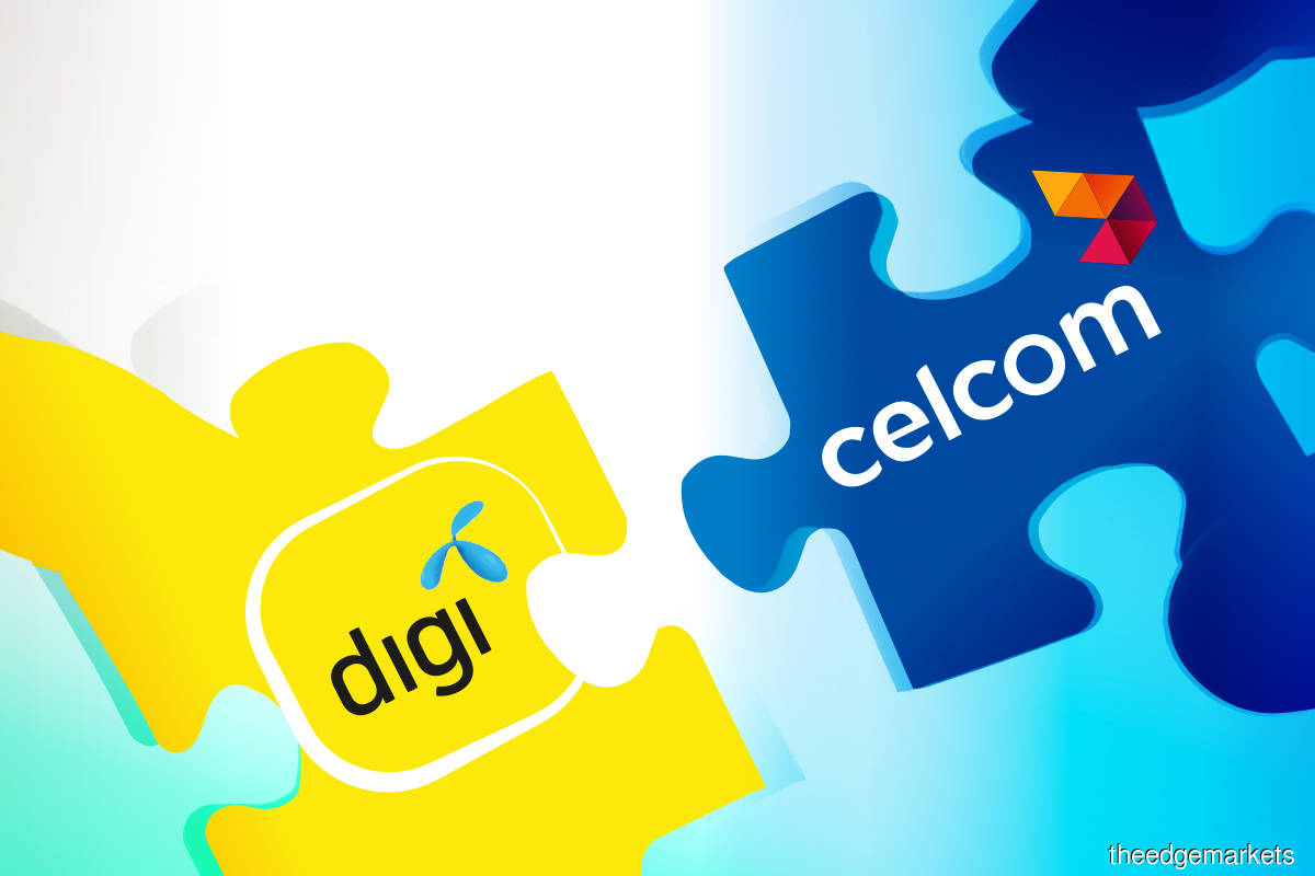 Cover Story: Second time lucky for Axiata and Telenor?