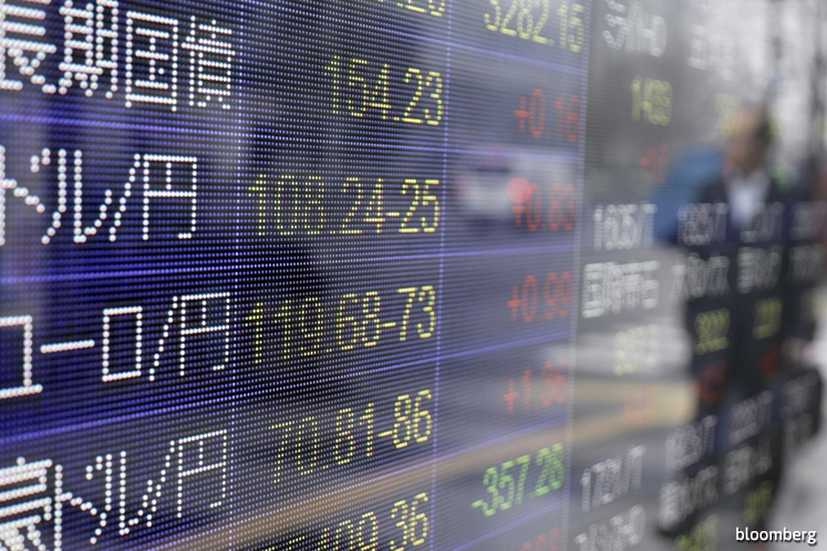 U.S. stock futures rise; Asia shares open higher