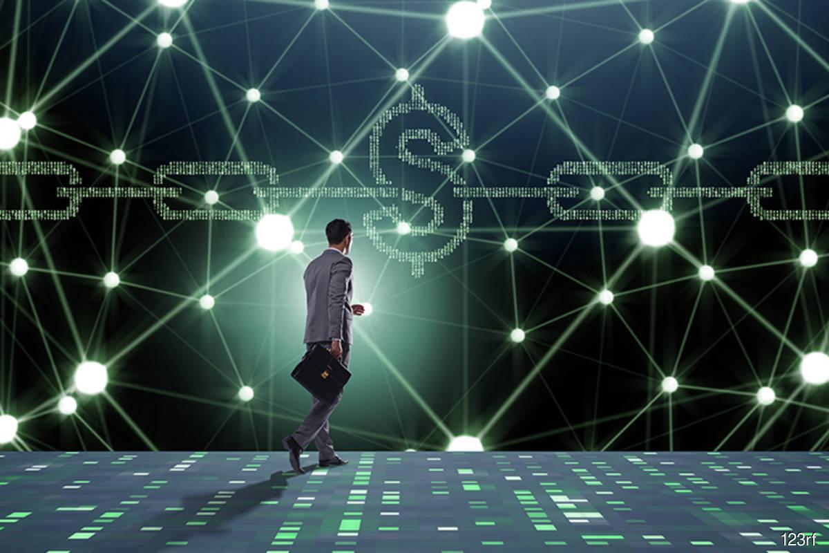 ADGMIN1 to showcase digital ecosystem development, cyber security — Saifuddin