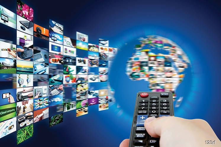 Be prepared for digital TV broadcasts, public told | The Edge Markets