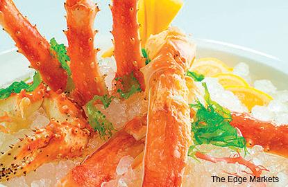 Food: Macao's latest dining destination
