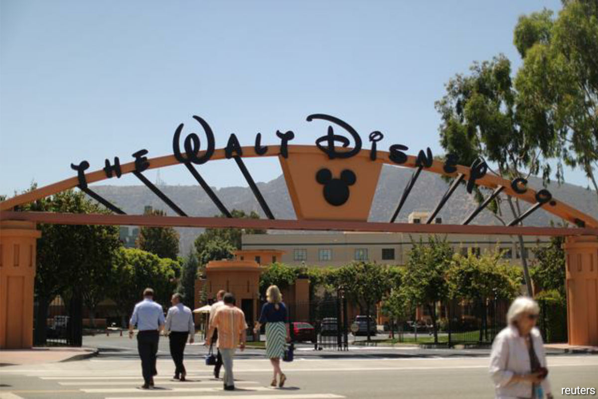 Earlier this month, Disney said it was furloughing additional workers from its theme park in Southern California due to uncertainty over when the state would allow parks to reopen. (Photo by Reuters)