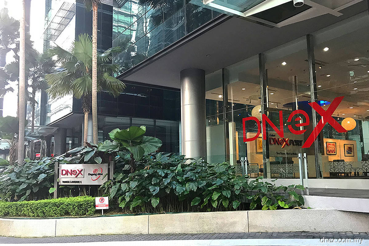 DNeX share price rise spurs warrant exercise as investors weigh RM273m SilTerra buy from Khazanah