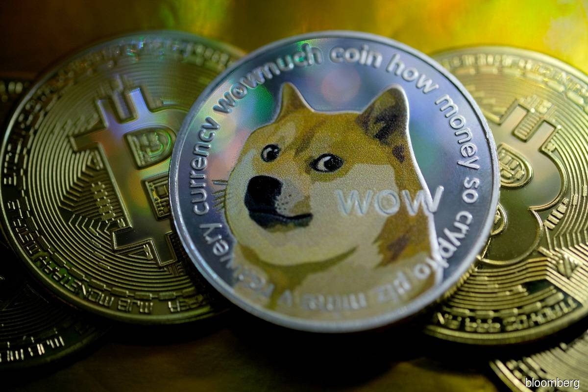 Dogecoin falls amid Musk's 'Saturday Night Live' appearance