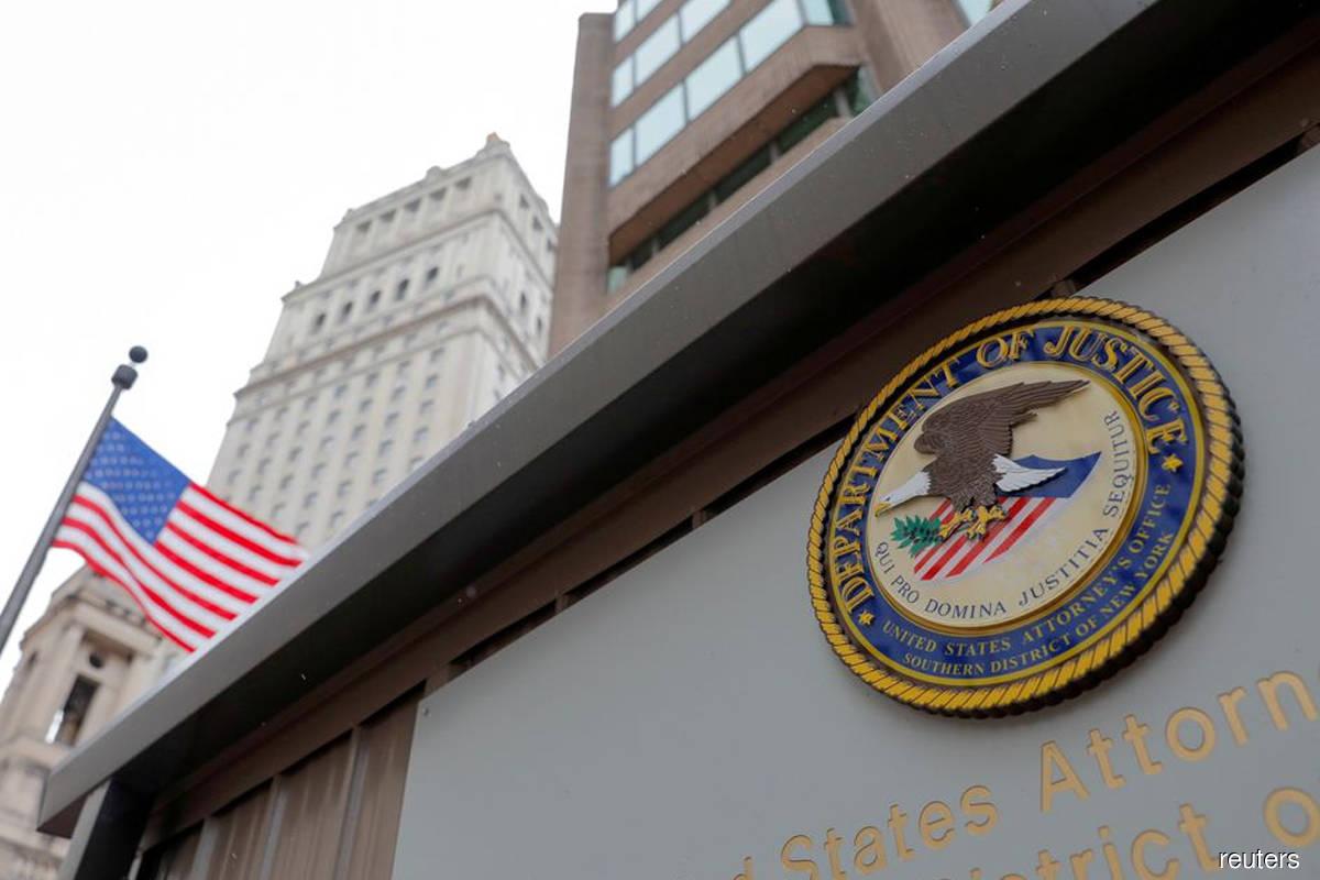 US announces international crackdown on DarkNet opioid trafficking