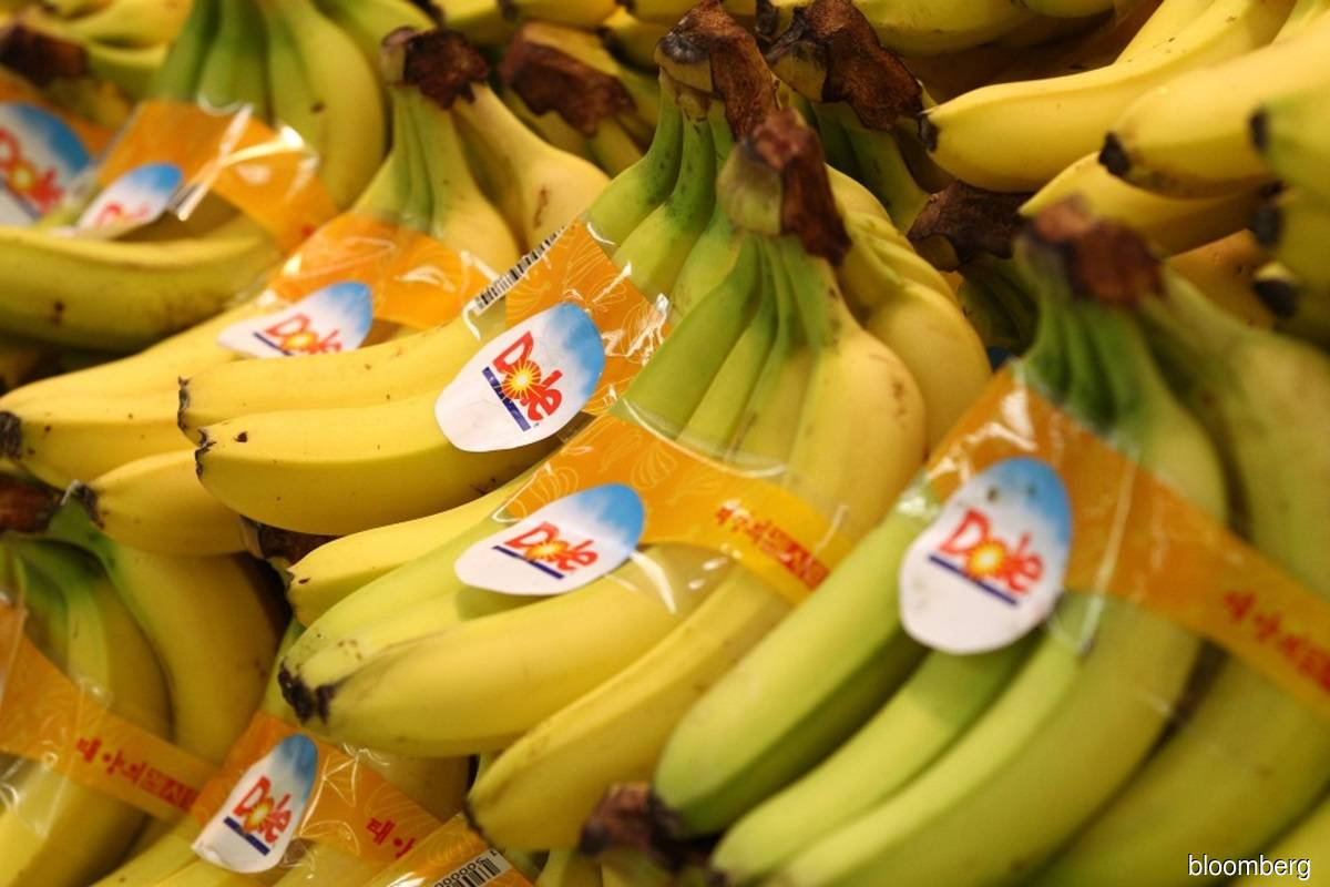 Fruit producer Dole targets US$2.1 billion valuation in US IPO