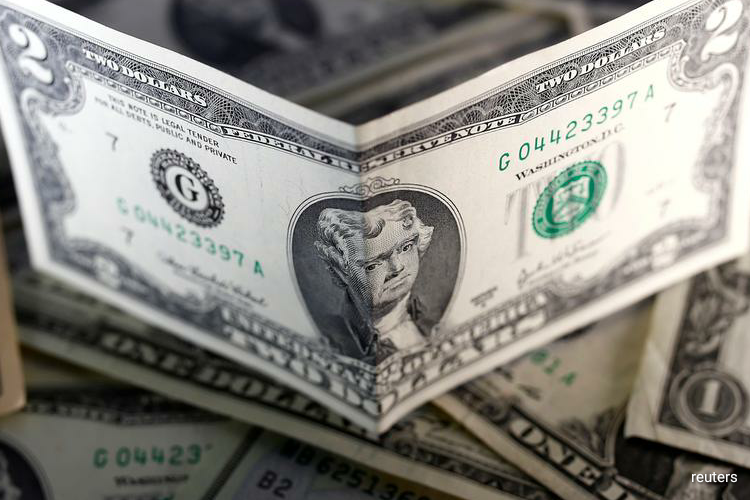 U S jobs data supports dollar as fragile risk-on mood holds