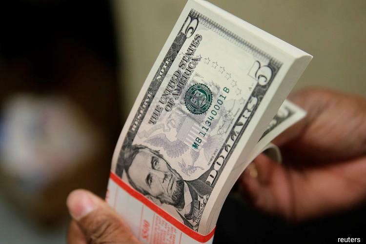 USA  stocks fall sharply after Powell warns of