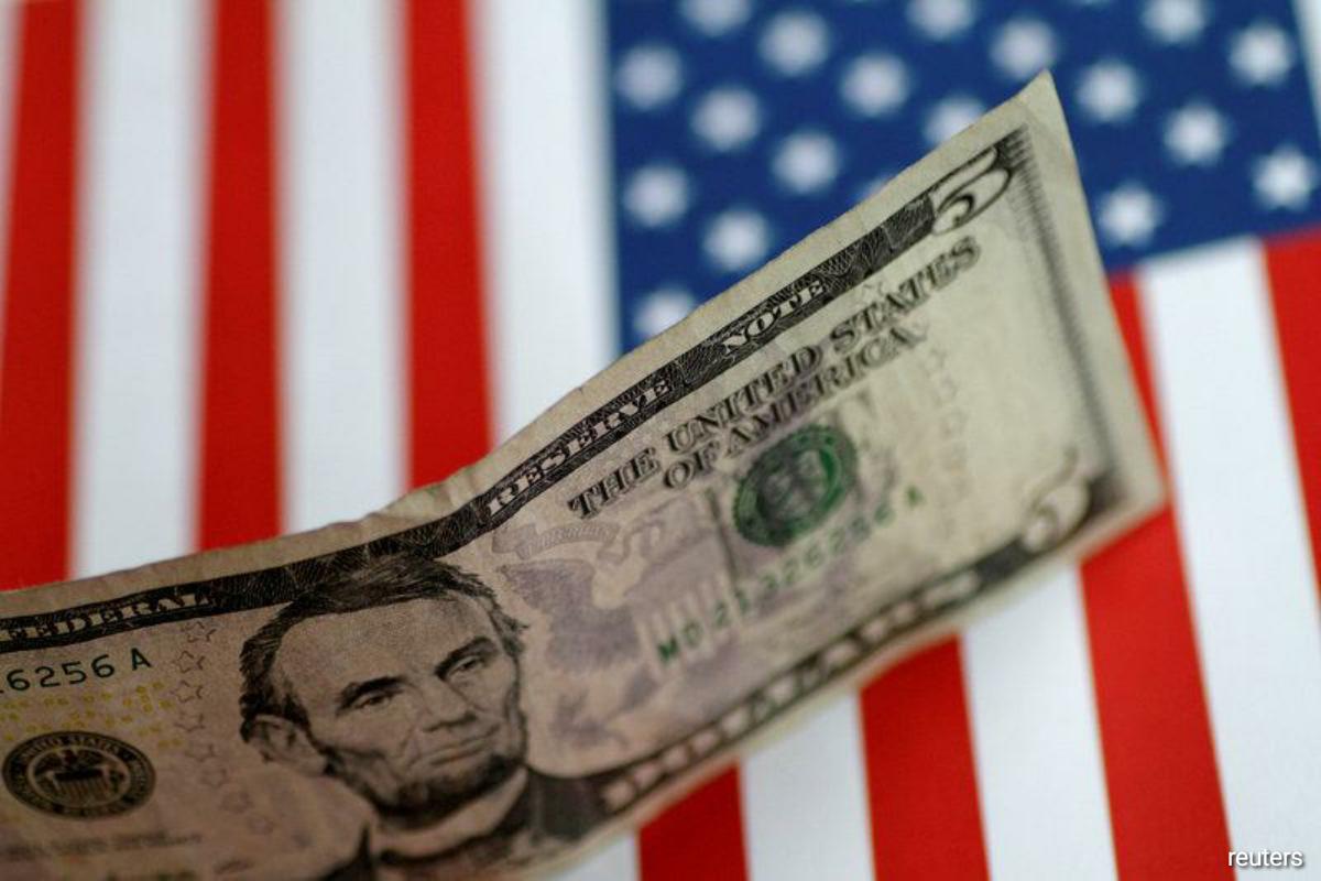US dollar treads water as markets await news of Trump's health