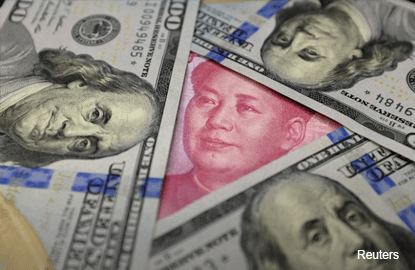 Yuan top forecaster sees no end to losses as China economy slows