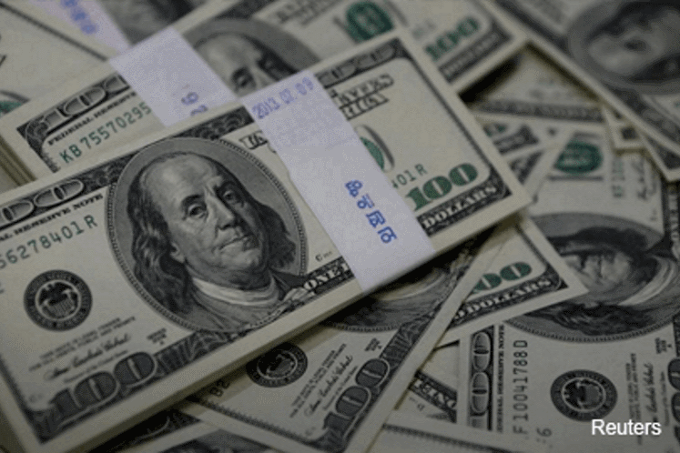 US dollar dips to 6-week low as Fed rate outlook continues to weigh