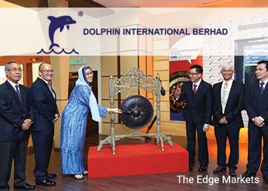 dolphin-international