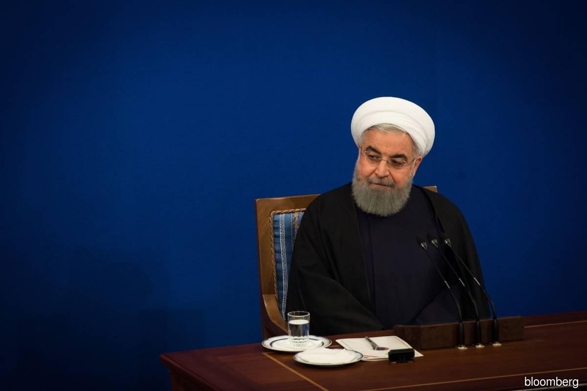 UAE summons Iranian envoy over denunciation of Israel deal
