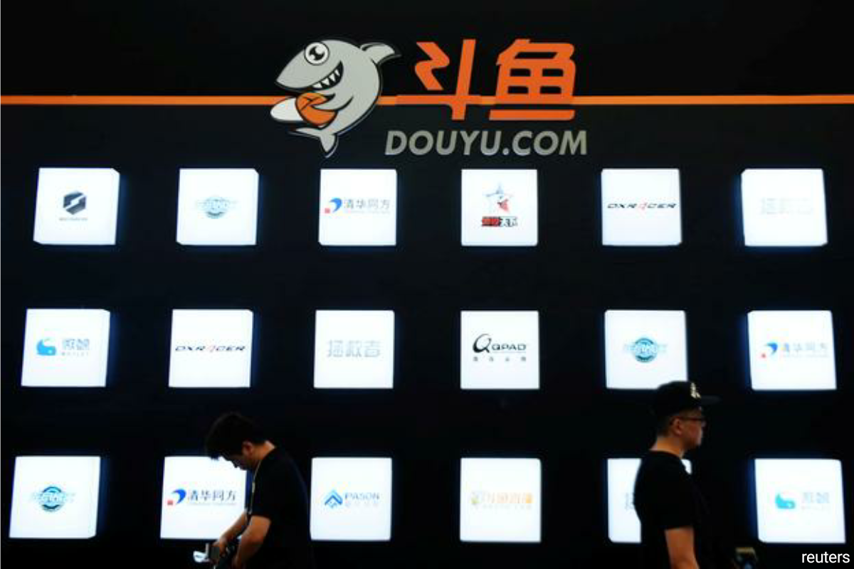China fines IT giants under anti-monopoly law
