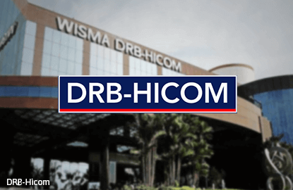 DRB-Hicom rises 11.7% on report of expecting 7 bidders for Proton share sale