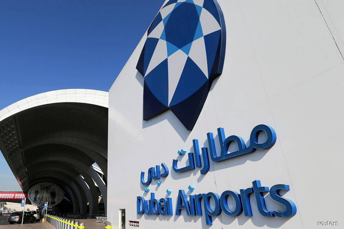 Dubai airport targets 28 million passengers this year, says CEO