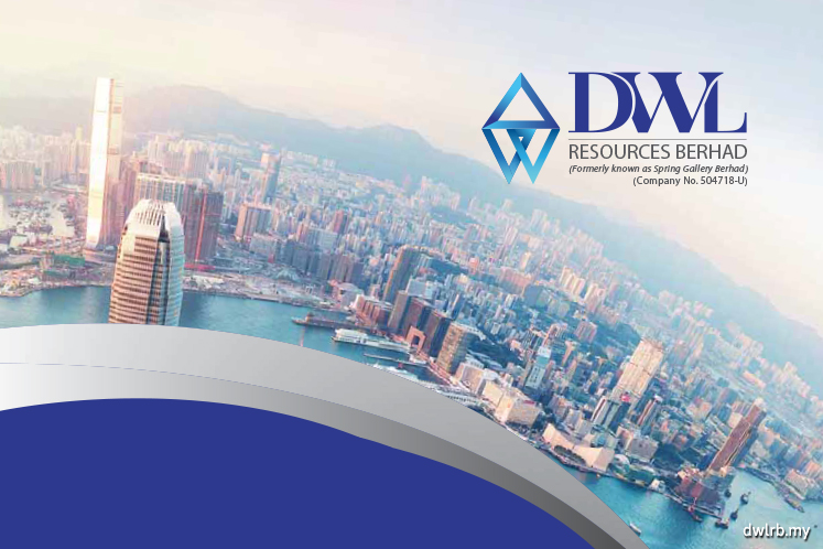 New substantial shareholder emerges in DWL Resources