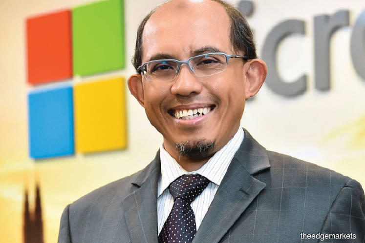 Tech: Local SMEs can benefit from digital transformation, says Microsoft