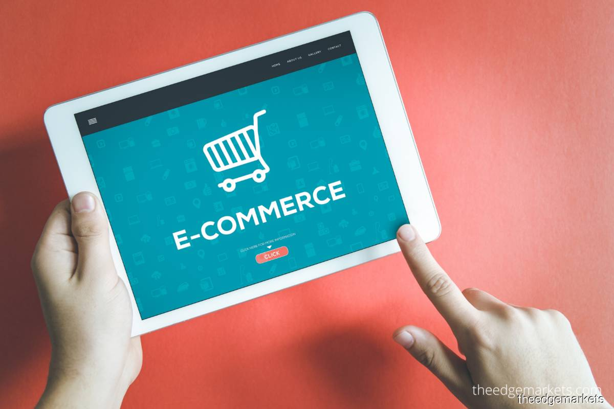 Malaysian manufacturers and sellers 2nd highest in the region developing cross border e-commerce