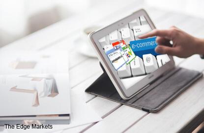 Big battle for e-commerce market dominance