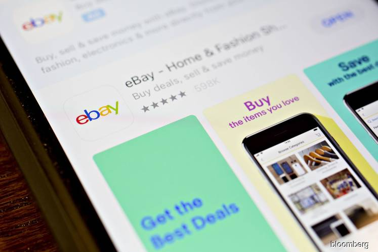 EBAY Stock Rises on Profit, Considering Asset Sales