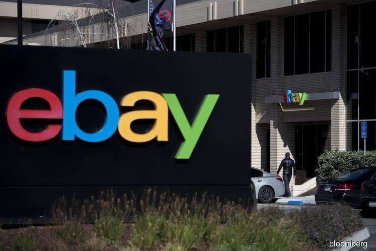 Malaysian SMEs urged to explore eBAY platform to go global