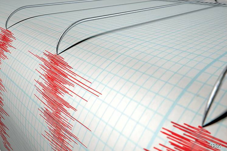 At least one killed, more than 60 injured in 6.3-magnitude quake in Southern Philippines