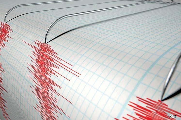 PNG quake felt in Eastern Indonesia