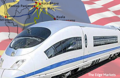 Release ECRL feasibility study, say opposition MPs