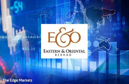 Stock With Momentum: Eastern & Oriental