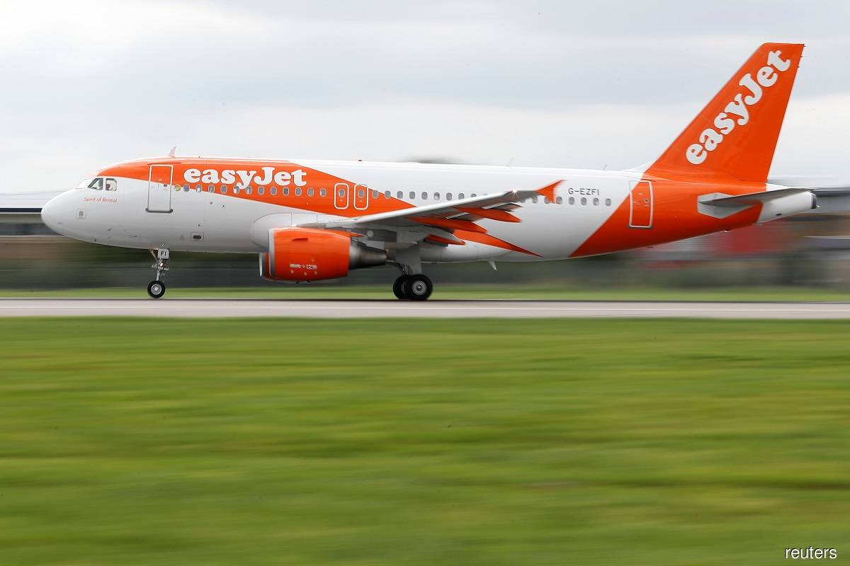 EasyJet to raise US$1.7 billion after rejecting takeover bid
