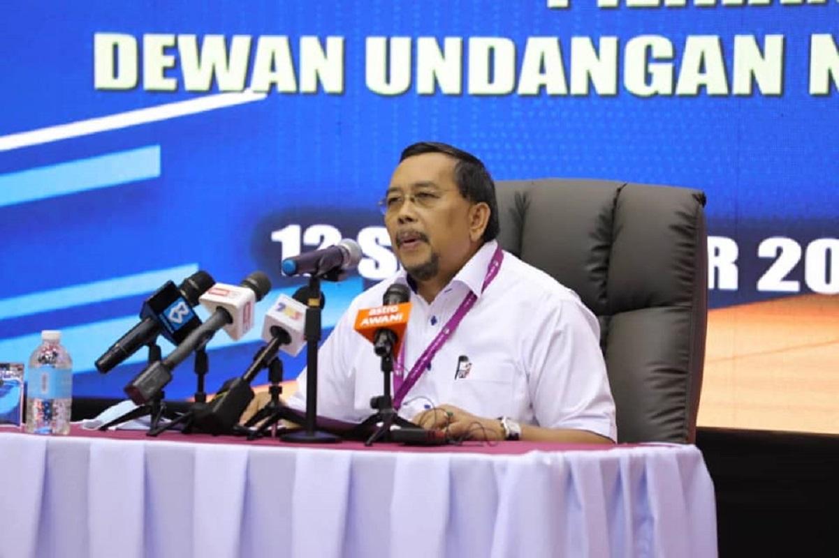 Sabah polls: EC confirms 447 candidates vying for 73 seats