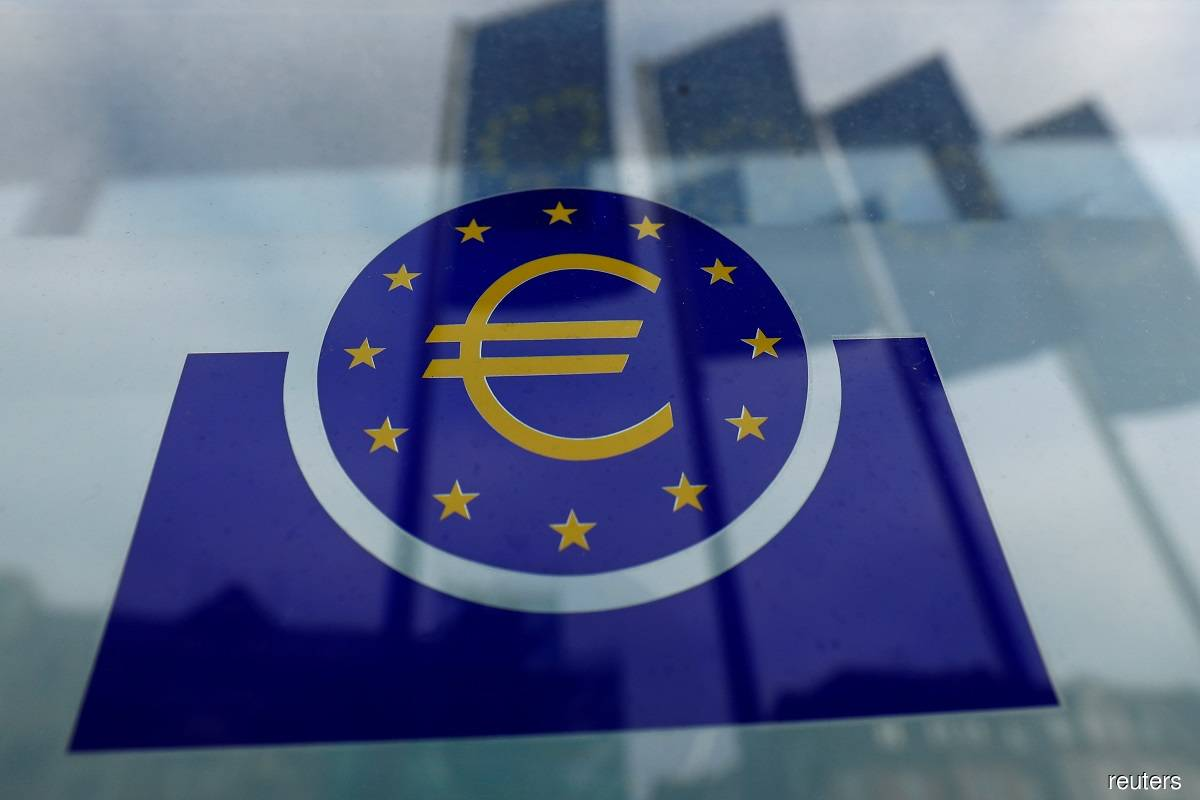 ECB reaffirms pledge to support economy through pandemic