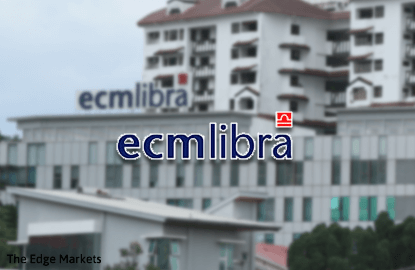 ECM Libra suspends share trade after Lim Kian Onn notifies of potential MGO