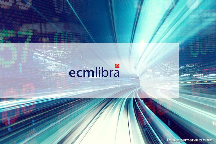 Stock With Momentum: ECM Libra Financial Group