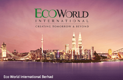 Eco World International to raise RM2.58b