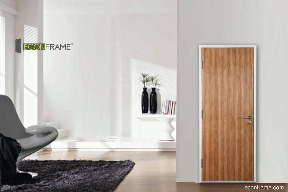 Door manufacturer Econframe makes sizzling debut on ACE Market