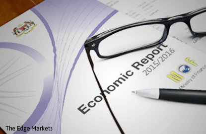 Economic Report 2015/2016: Slower growth on consumer spending and private investment