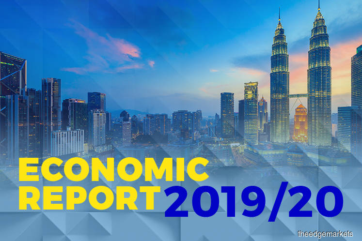 Economic Report 2019/2020 Highlights