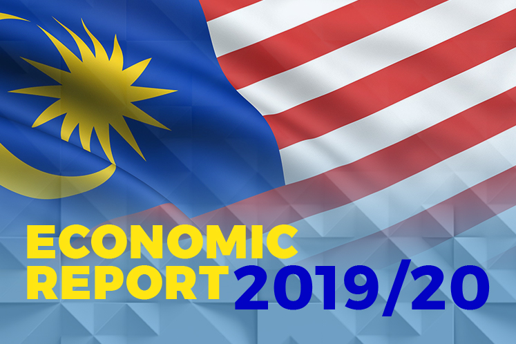 Malaysia's total debt, liabilities rose to RM1.17 tril as at end-June