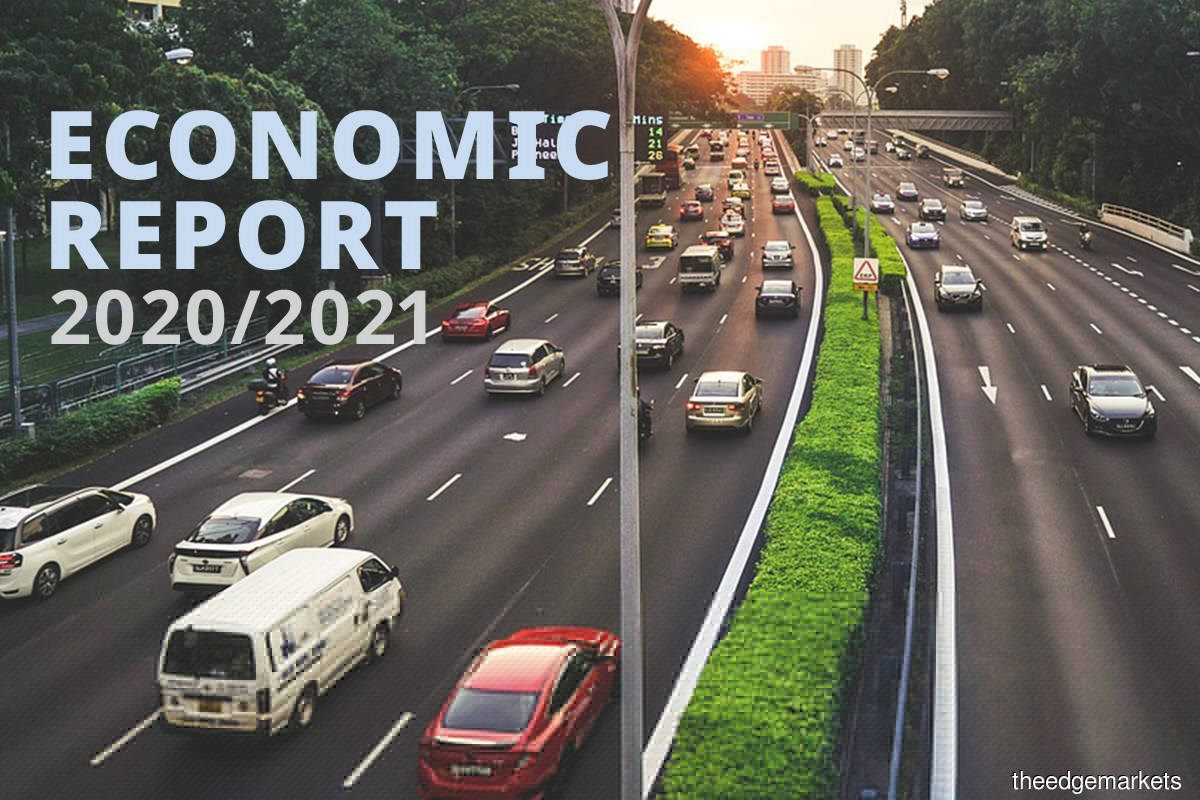 Malaysia's 2021 gross exports seen growing 2.7% after 5.2% decline in 2020
