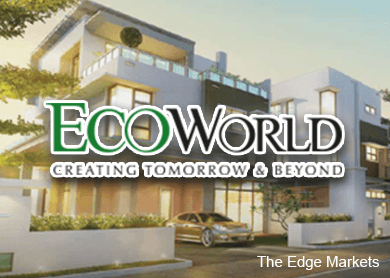 EcoWorld 3Q net profit comes in at RM9.39m