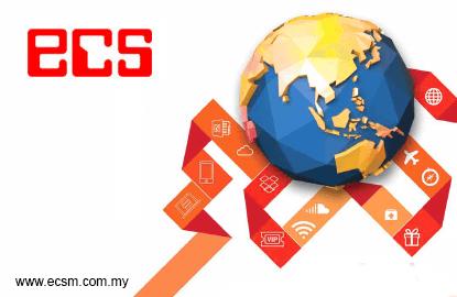 ECS ICT's 1Q profit falls 45% on lower sales, higher cost