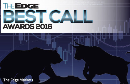 The Edge Best Call Awards 2016